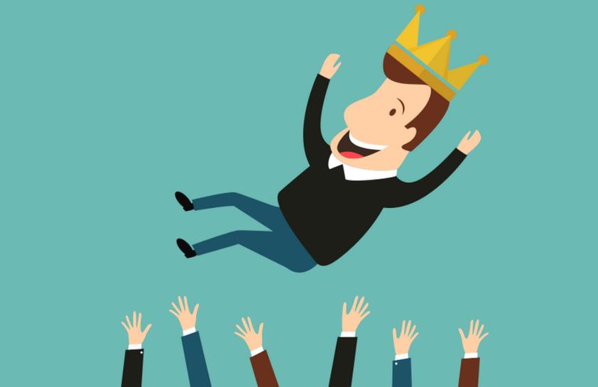 El client és el rei