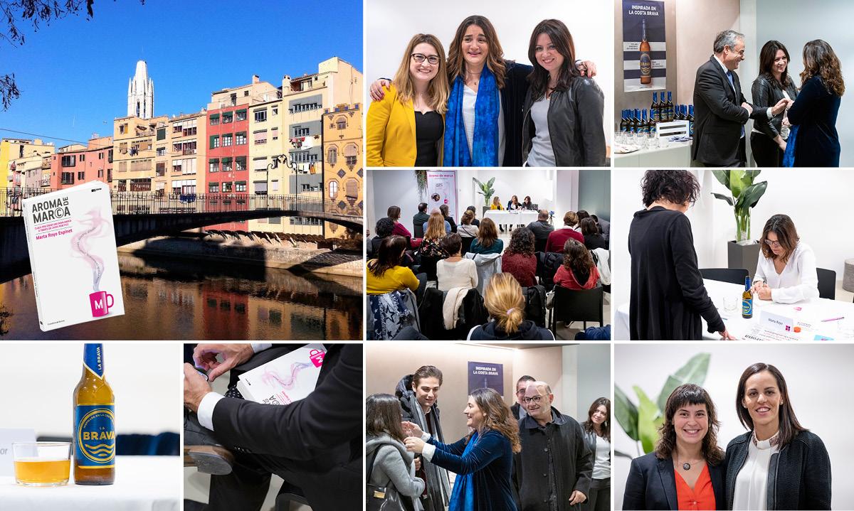 Girona té una aroma que enamora